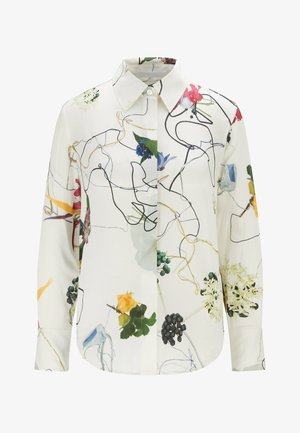 Skjortebluser - multicoloured
