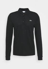 Lacoste Sport - CLASSIC - Polo shirt - black - 3