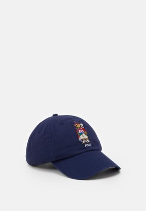 BEAR - Cappellino - french navy
