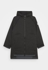 Nike Sportswear - REVERSIBLE - Winter coat - black/white - 2