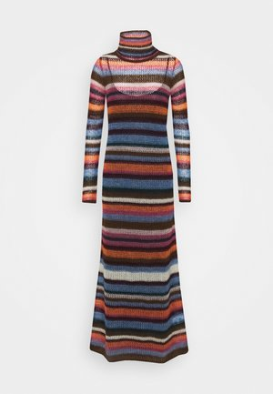 Jumper dress - multicolor