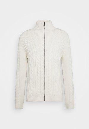 NAIL - Cardigan - white
