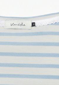 Blendshe - ENA - Jersey dress - light blue - 4
