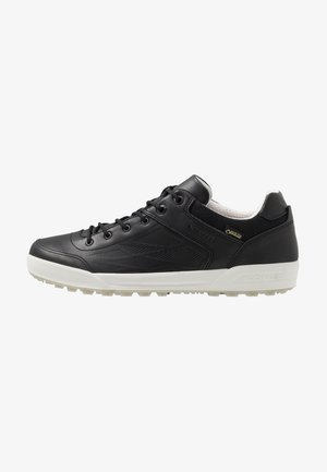 OAKLAND GTX - Walking trainers - schwarz
