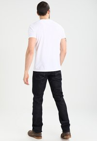 Tommy Jeans - ORIGINAL RYAN RINSC - Straight leg jeans - rinse comfort - 2