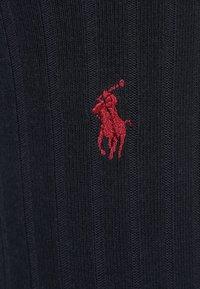 Polo Ralph Lauren - EGYPTIAN 2 PACK - Socks - navy - 1