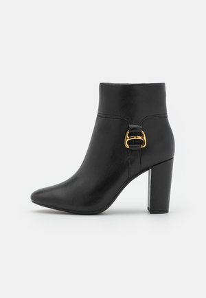 MCKAY BOOTIE - Ankle boot - black
