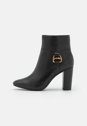 MCKAY BOOTIE - Ankle boots - black