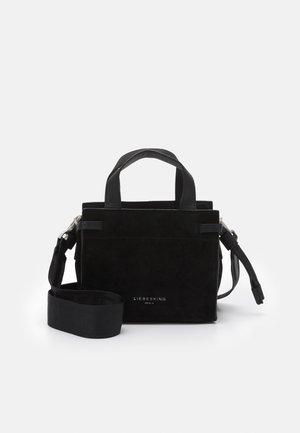 SATCHEL S - Handbag - black