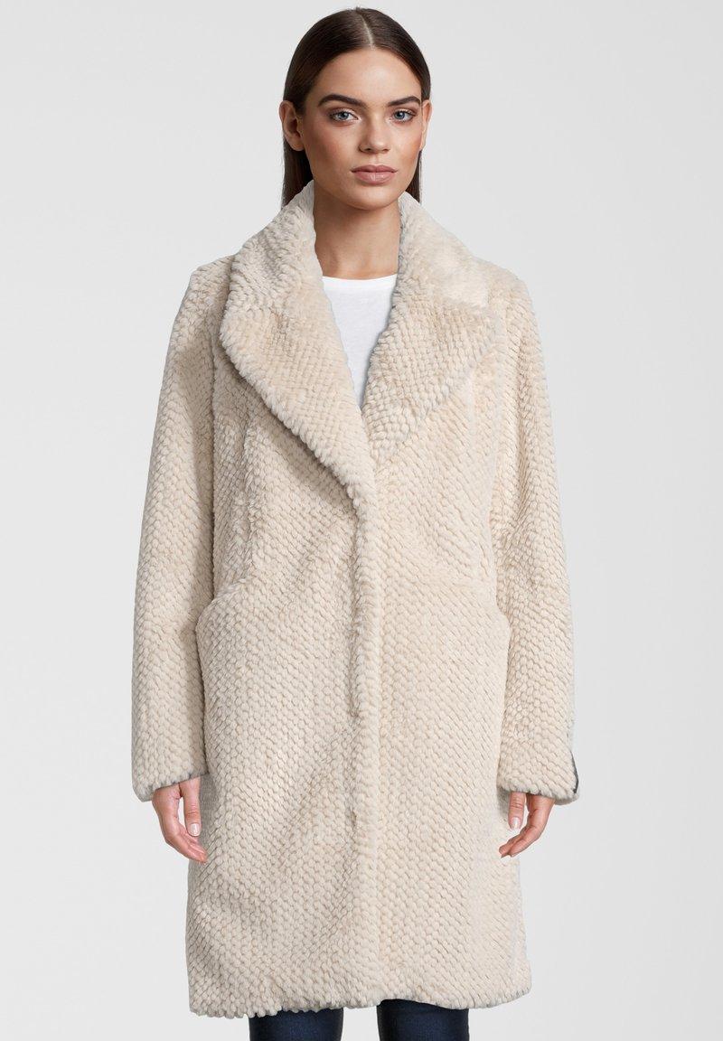 Rino&Pelle - ALENKA - Classic coat - birch
