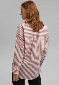edc by Esprit - Button-down blouse - off white - 2