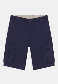 GAP - BOYS - Shorts - navy uniform - 0