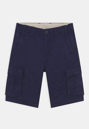 BOYS - Shorts - navy uniform