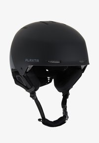 Flaxta - NOBLE - Casco - black/dark grey - 2