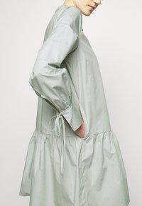 2nd Day - 2ND AXEL THINKTWICE - Day dress - puritan grey - 5
