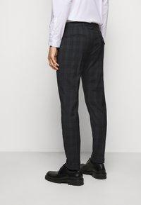 PS Paul Smith - Suit trousers - dark blue - 4