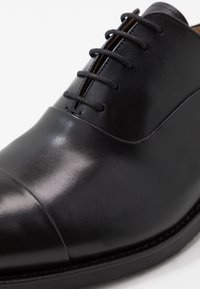 Cordwainer - CAEN NOS - Derbies & Richelieus - orleans black - 5