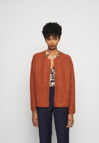 By Malene Birger - APIOS - Cardigan - rustic brown - 0