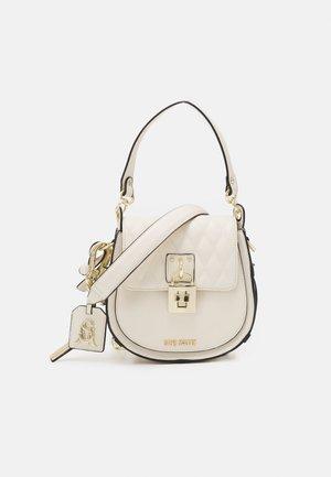 SANDIE - Handbag - bone