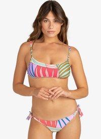 Billabong - SURFADELIC TANGA - Bikini bottoms - multi - 0
