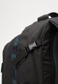 Fabrizio - BEST WAY EVOLUTION - School bag - olive green / khaki - 5