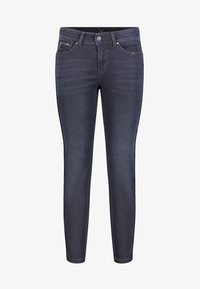 MAC Jeans - Slim fit jeans - dark blue - 0