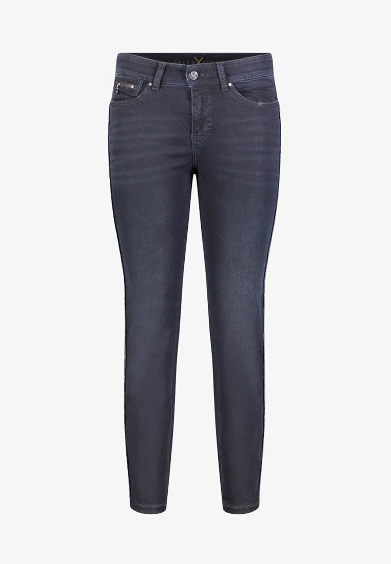 MAC Jeans - Slim fit jeans - dark blue