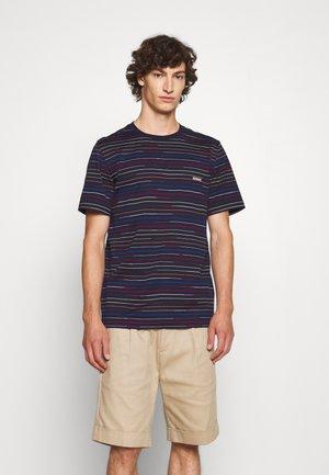SHORT SLEEVE - Print T-shirt - blumarine