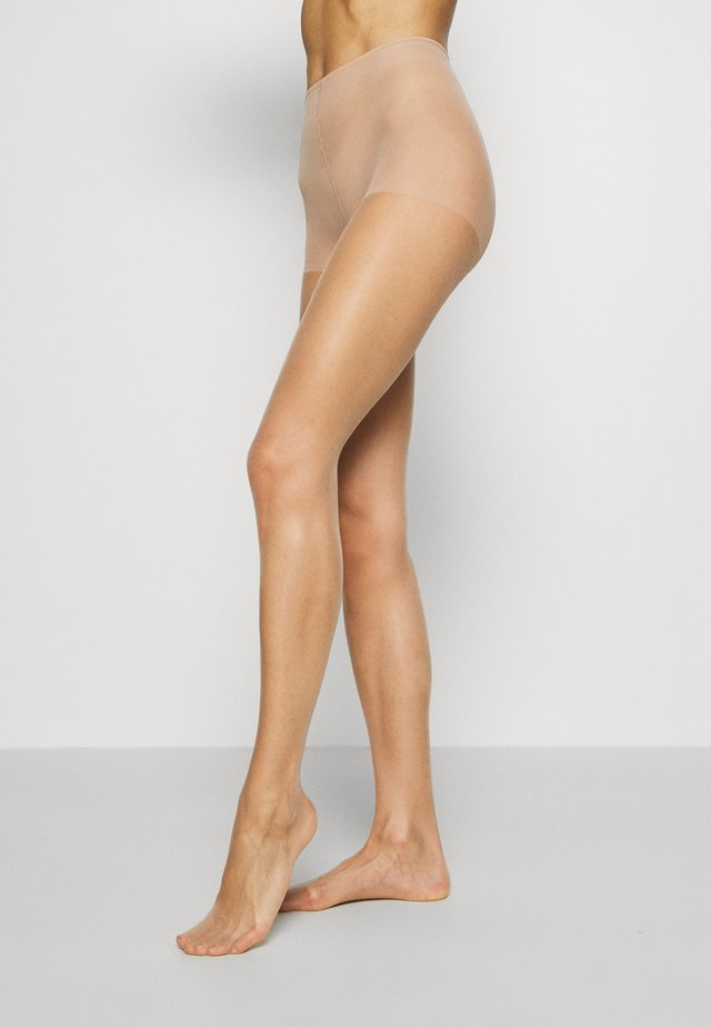 SUBLIM CREAM - Collants - beige