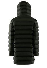 JACK1T - Down coat - olive - 7
