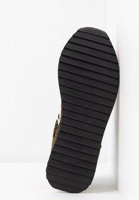 mtng - NORA  - Sneakers - soft rosa/kaky/yoda natural - 6