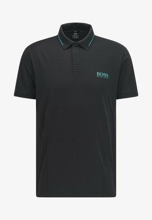 PAULETECH  - Polo shirt - black