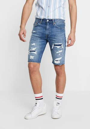 511™ SLIM CUTOFF - Denim shorts - hendersonville