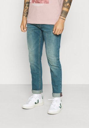 JET - Slim fit jeans - denim vintage blue