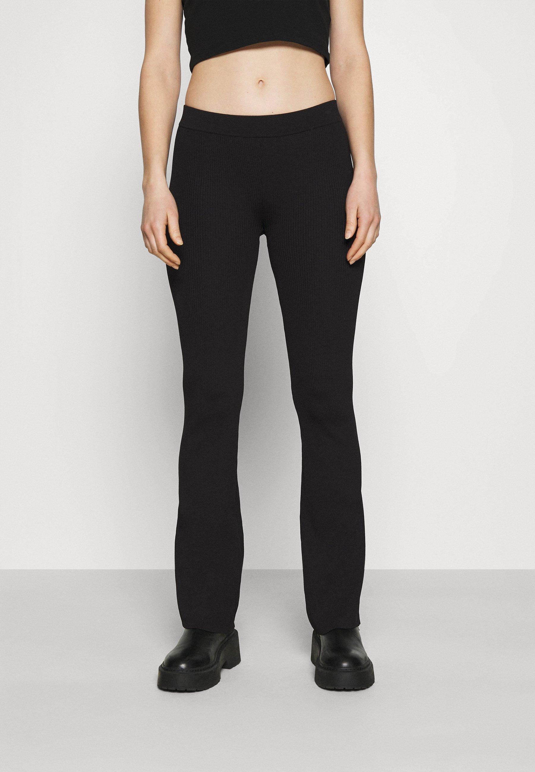 Femme ORINA TROUSERS - Pantalon classique