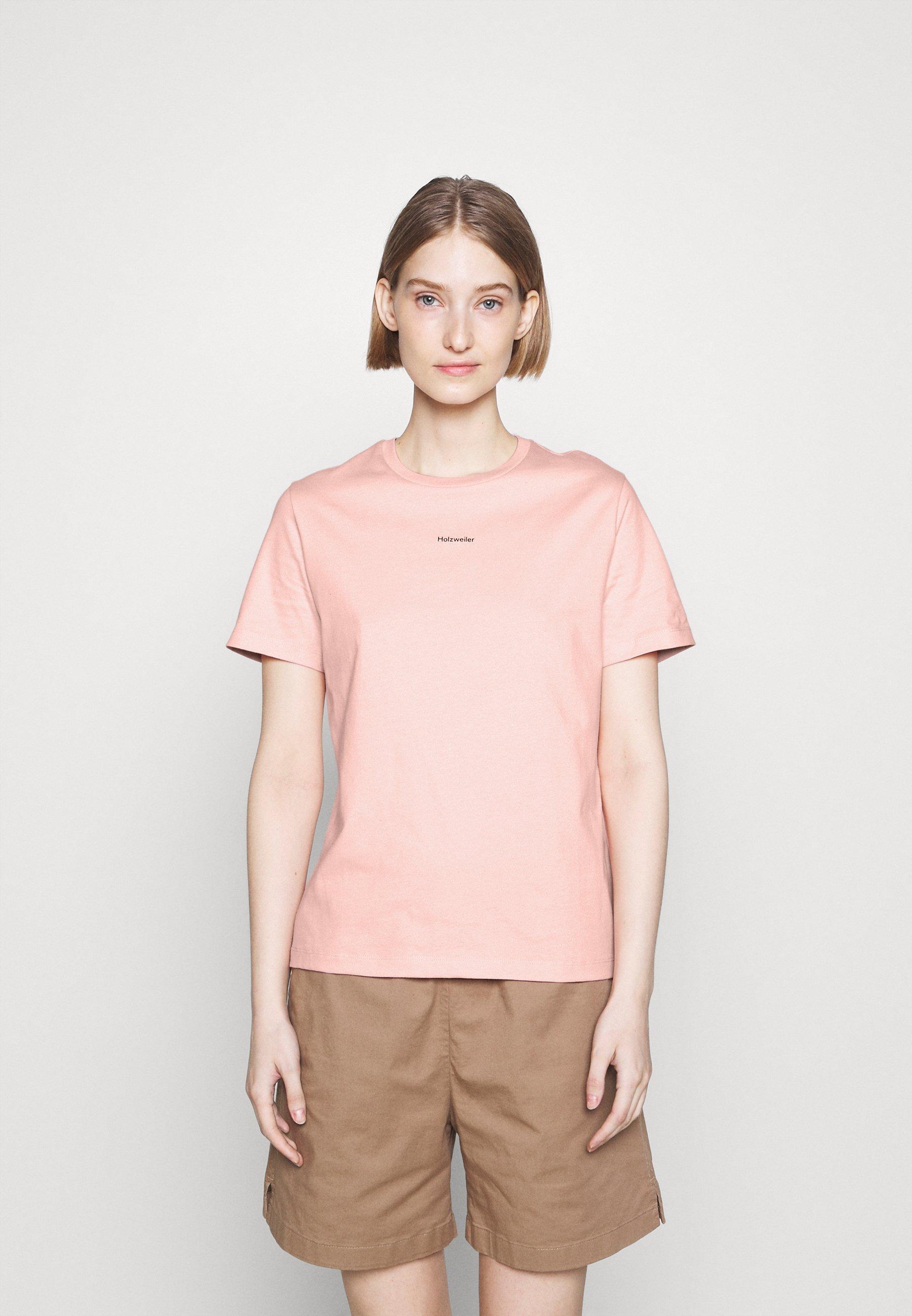 Women SUZANA TEE - Basic T-shirt