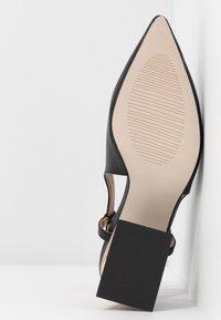 RAID - JASMINE - Classic heels - black - 6