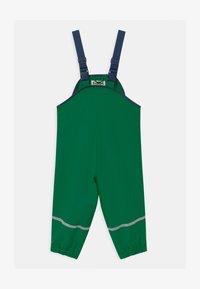 Playshoes - UNISEX - Pantalones impermeables - grün - 0