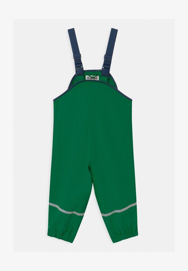 UNISEX - Pantalon de pluie - grün
