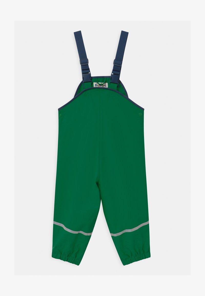 Playshoes - UNISEX - Pantalones impermeables - grün