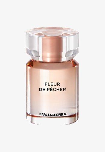 Fleur de Pêcher EdP 50ml - Perfumy - -