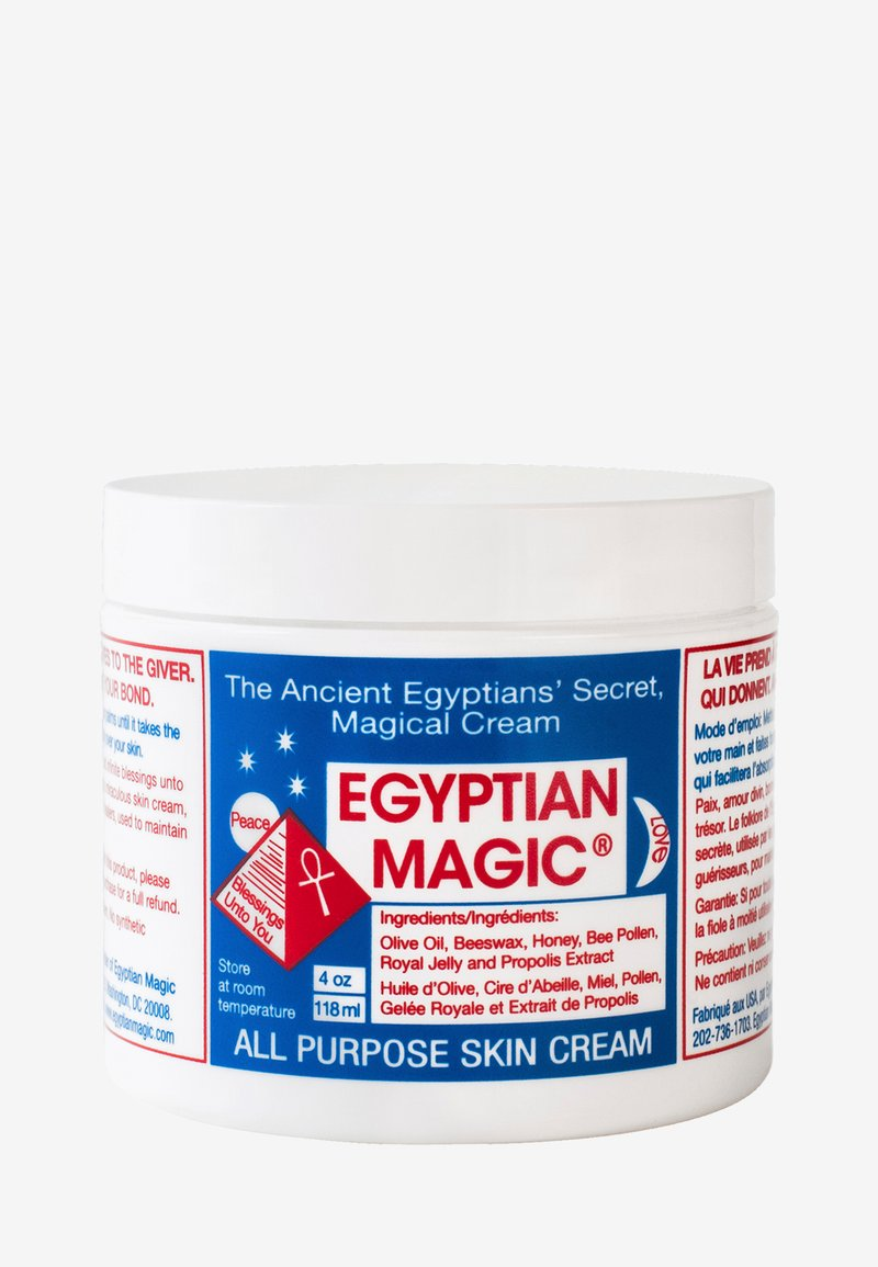Egyptian Magic - EGYPTIAN MAGIC SKIN CREAM - Face cream - -