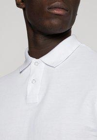 Pier One - Polo shirt - white - 4
