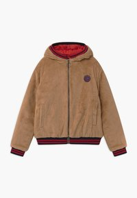 Staccato - TEENAGER - Winter jacket - light brown - 0