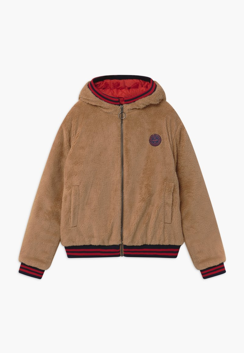 Staccato - TEENAGER - Winterjas - light brown