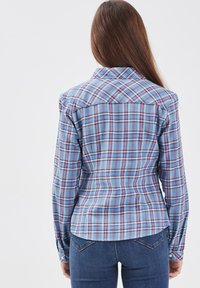 Cache Cache - Button-down blouse - bleu - 2