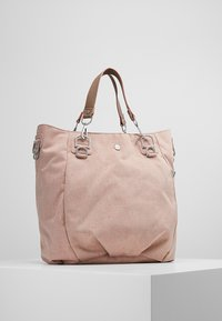 Lässig - MIX N MATCH BAG  - Sac à langer - rose - 4