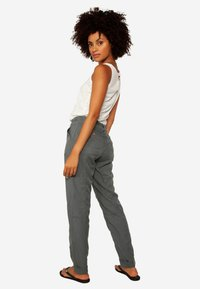 Protest - LEAF  - Trousers - grey day - 2