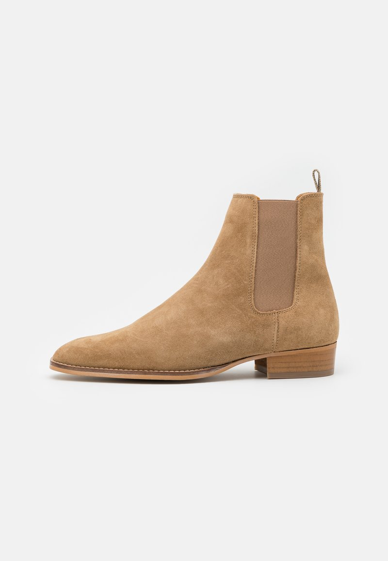 LAST STUDIO - FOREST - Classic ankle boots - arena