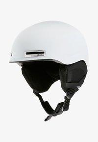 Smith Optics - MAZE  - Hjelm - matte white - 5